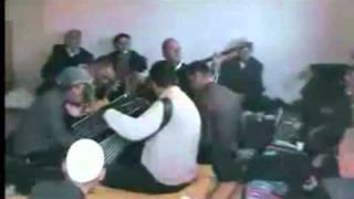 Muharrem Kurti Me Grup-Mitrovic Na Rrehi Teli