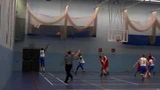 Highlights: Coventry University vs University of Bedfordshire (Bedford)
