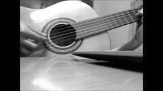 Cung đàn buồn (demo cover)