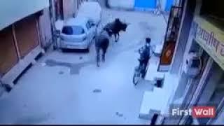 Just accident