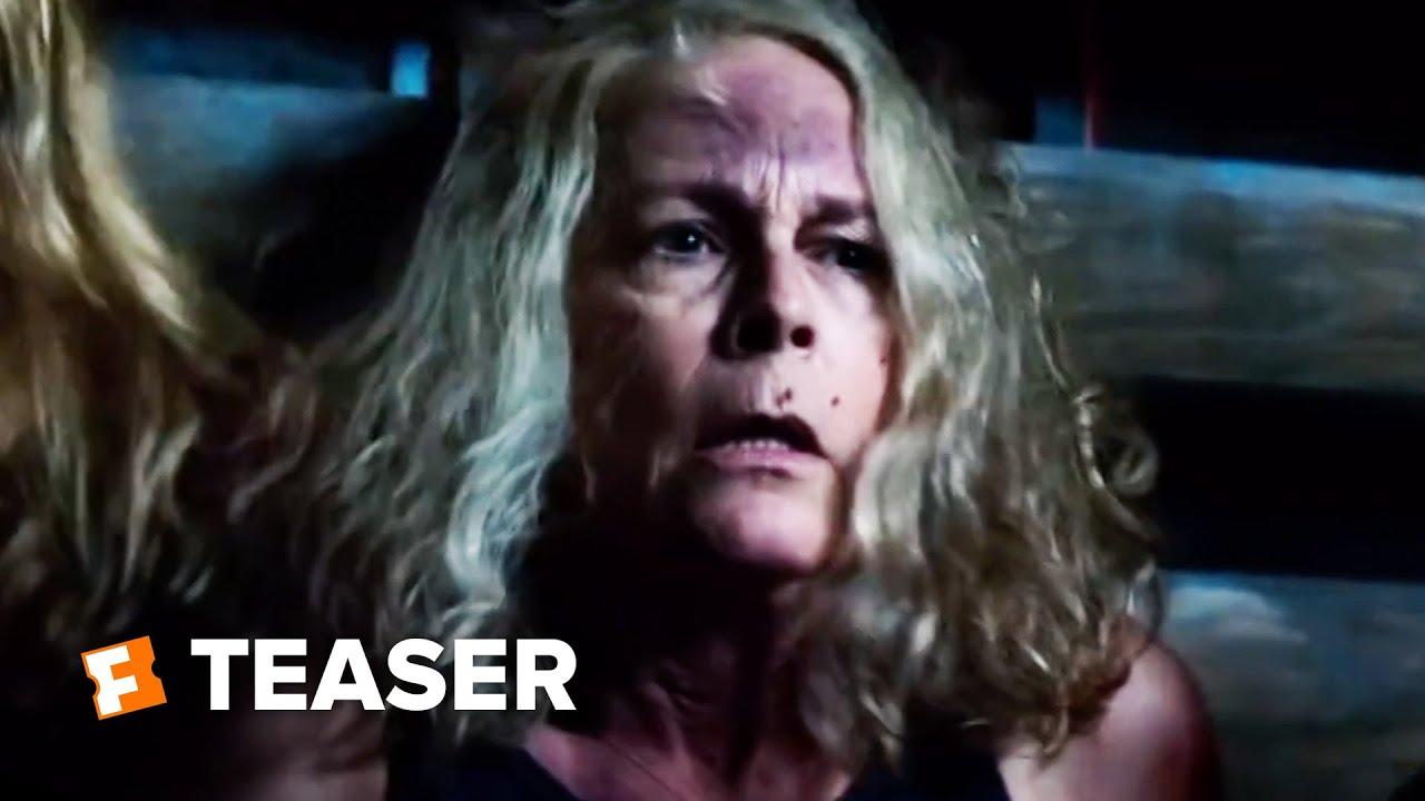 Halloween Kills Teaser Trailer (2021) | Movieclips Trailers