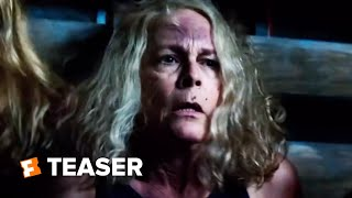 Halloween Kills Teaser Trailer (2021) | Movieclips Trailers