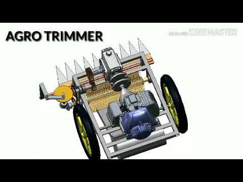 New final year mechanical engineering projects