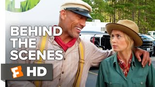 Jungle Cruise Behind the Scenes - Wrap Video (2019)   Movieclips Coming Soon