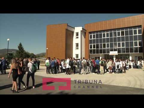 Veseli përuron shkollën e mjekësisë në Mitrovicë