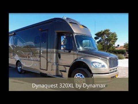 2015 Dynamax Dynaquest 320 Xl Available At Wagon Trail Rv