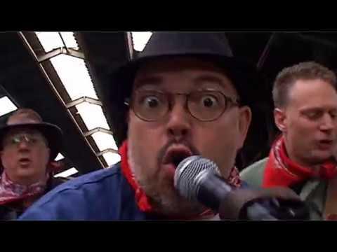 Koorn Pik & de Dørsvlegels - De Koeiestal