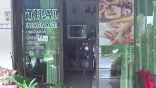 Лучший салон тайского массажа на Липа Ной на острове Самуи, Таиланд.(, 2014-11-22T11:25:40.000Z)
