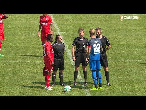 TSG 1899 Hoffenheim - Standard : 4-2