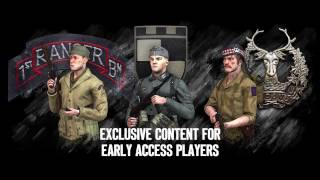 Day of Infamy Beta Launch Trailer