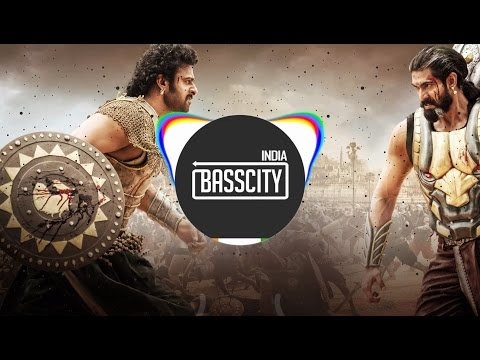 Bahubali 2 Theme | Heavy Drop Ward || Trap Mix 2017 || BassCity India |