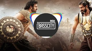 bahubali 2 theme heavy drop ward trap mix 2017 basscity india