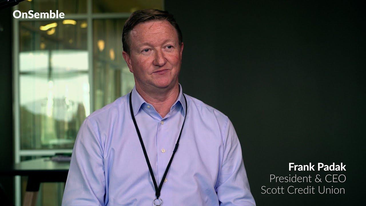 Scott Credit Union | Inspiration & Engagement in the Boardroom and Beyond