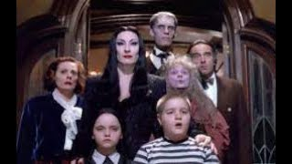 Addams Family  A galád család Teljes film Magyarul