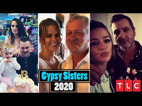 The Perfect Gypsy Housewife | Gypsy Sisters from YouTube · Duration:  1 minutes 34 seconds