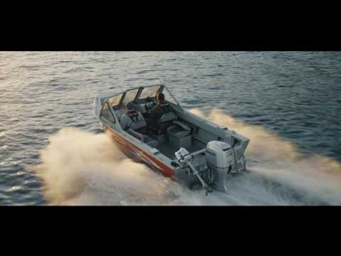 Honda Marine: Voyage Through the Pacific Northwest