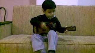 Gambar cover emir gitar solosu