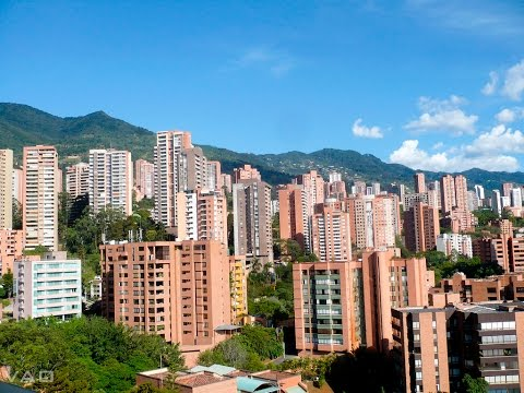 Medellin 2016 ♖ World City ♖