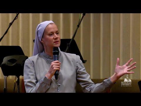 Sr. Miriam James Heidland, SOLT: The Power of Mercy: Set Free to Love