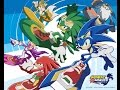 Sonic Riders AMV Finale By Madeon mp3