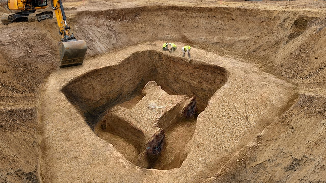 Download Archaeologists Found This 5,000 Year Old Ancient Chariot In ONE Piece!