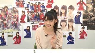 モーニング娘。スペシャル① MC:道重さゆみ【ハロ!ステ#12】 thumbnail