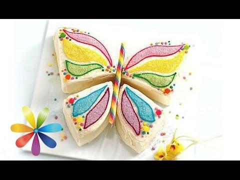 видео: Кисельный торт  - Все буде добре выпуск 560 05.03.2015 - Все будет хорошо