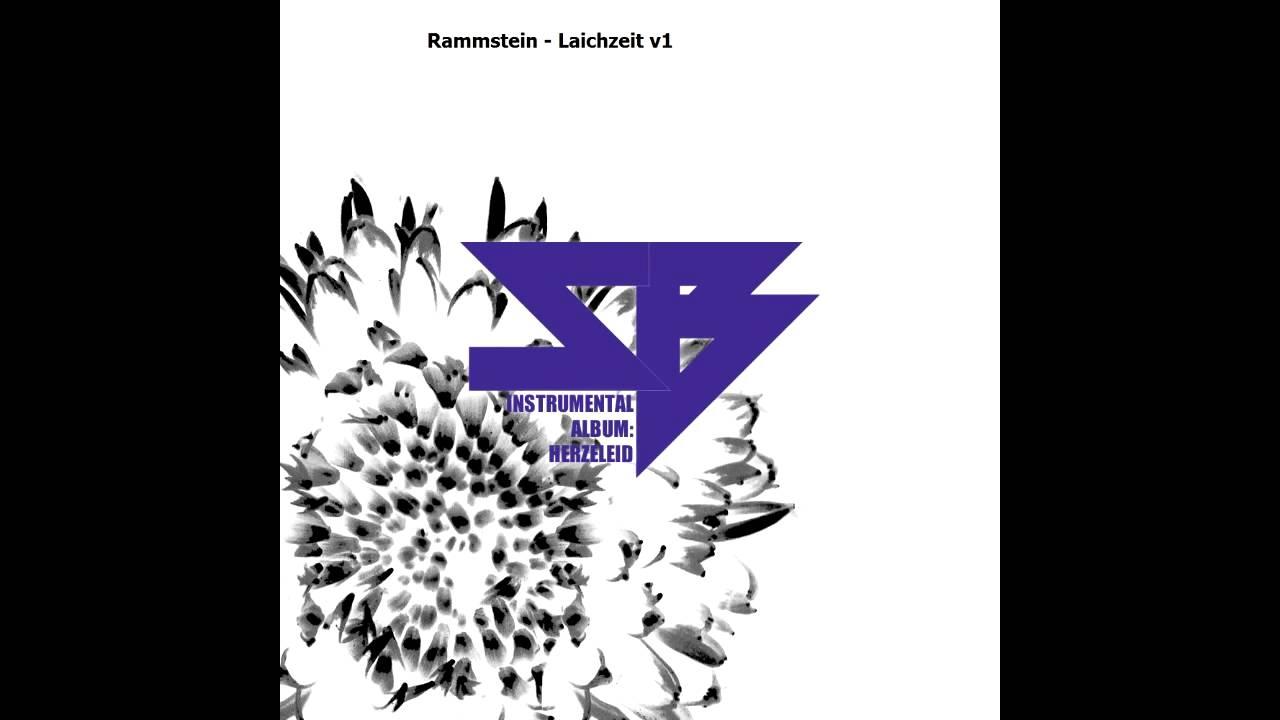 rammstein laichzeit instrumental