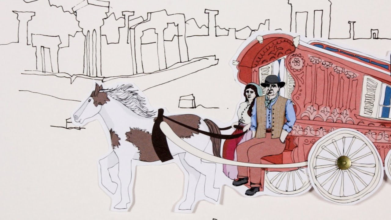 Gypsies, Roma, Travellers: An Animated History - Open Society