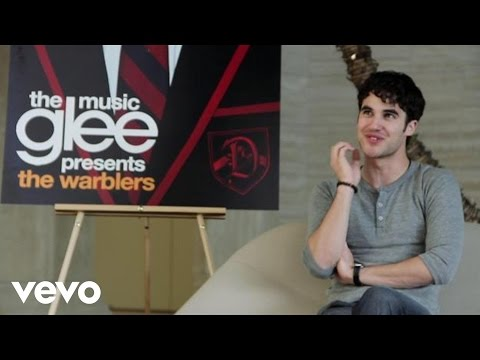 Glee Cast - The Warblers: Darren Criss Track By Track Part 4