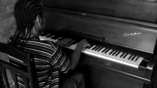 Gustavo Marinho-Blue serenade
