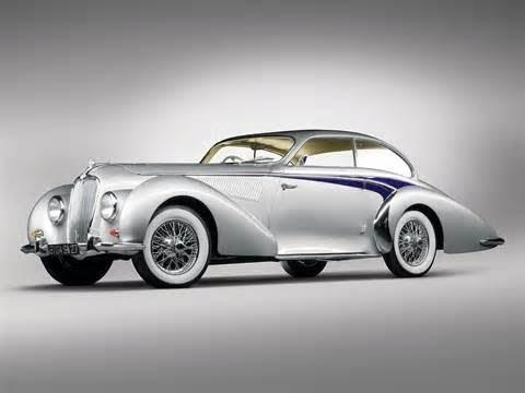 1947 Delahaye 135 MS C...