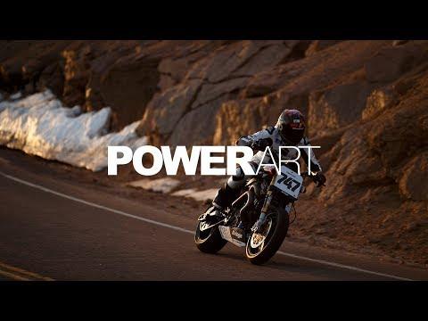 PowerArt - Bottpower, una moto española en Pikes Peak - S01-E13