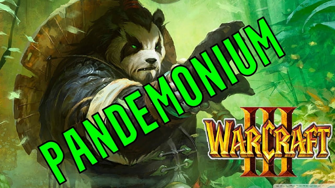 IS TROUBLE BREWING? Warcraft 3: The Frozen Throne - Orc vs Human | Haggard Grunt Rush