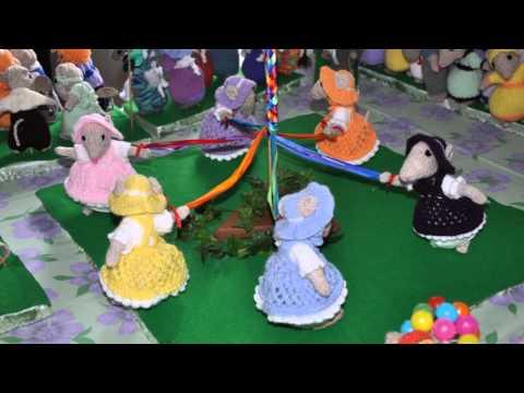 The Jurby Mice Official Video  V2