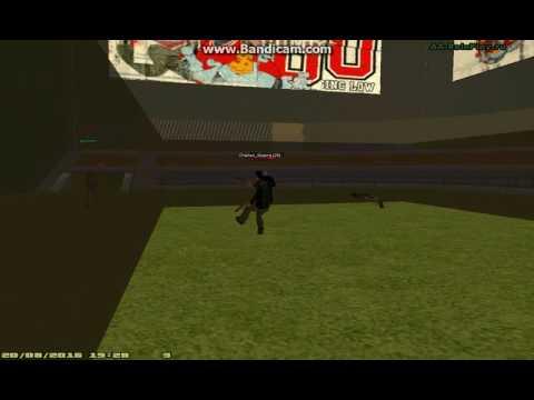 AA RolePlay | 03 server | Пятый день Олимпийских игр - стрельба | Финал
