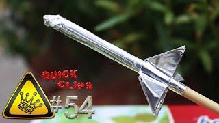 QC#54 - Matchbox Rockets Thumbnail