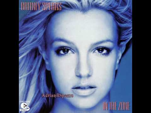 Britney Spears - Me Against The Music ft. Madonna - In The Zone