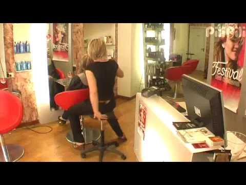 Long Street Coiffure - YouTube