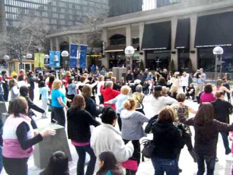 Flashmob Denver