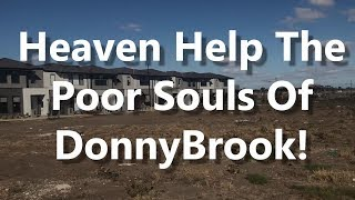 Adams/North: Heaven Help The Poor Souls Of DonnyBrook
