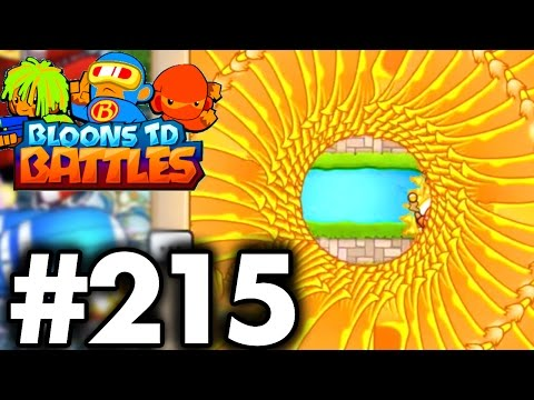 How To WIN EVERY TIME...*HACK*..!!! | Bloons TD Battles Update | Bloons TD Battles Part 215