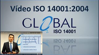 ISO 14001 Sistemas de gestión ambiental - Tutorial GLOBAL O2 Tel: 914254771