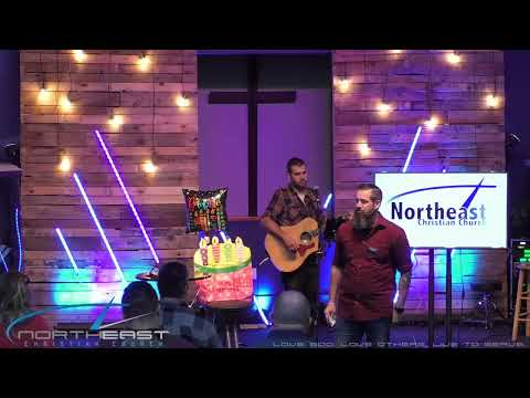 Northeast Christian Church Live-Hold Fast Week 2""