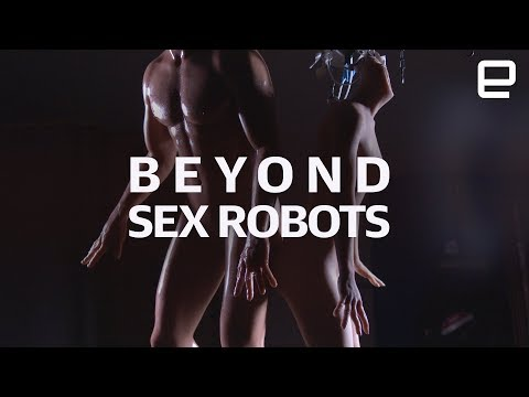 RealDoll's first sex robot took me to the uncanny valley | Computer Love from YouTube · Duration:  8 minutes 33 seconds