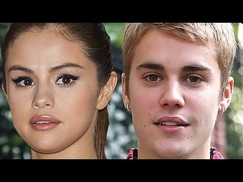 Selena Gomez & Justin Bieber Awkward Grammys 2017 Run-In?