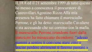 TORINO CAVALIERE GAETANO CASSANO IONIO SALVATORE PERRONE COINVOLTO IN OMICIDI.wmv