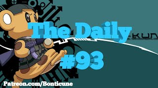 The Daily 93 (Lords Mobile)