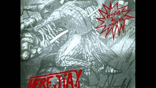 Herejia  el punk no morira