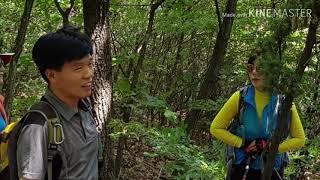 2019.7.06.대륜 샛별산악회 7월 정기산행 분당 …